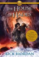 Cover image for The house of Hades / Rick Riordan.