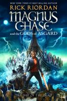 Cover image for The ship of the dead / Rick Riordan.