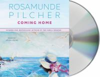 Cover image for Coming home [compact disc] / Rosamunde Pilcher.