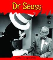Cover image for Dr. Seuss / Charlotte Guillain.