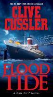 Cover image for Flood tide / Clive Cussler.