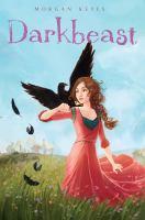 Cover image for Darkbeast / Morgan Keyes.