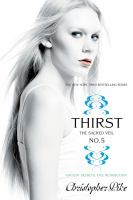 Cover image for Thirst. No. 5, The sacred veil / Christopher Pike.