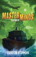 Cover image for Payback / Gordon Korman.