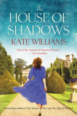 Cover image for The house of shadows / Kate Williams.