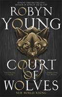 Cover image for Court of wolves