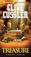 Cover image for Treasure / Clive Cussler.