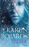 Cover image for Shiver / Karen Robards.