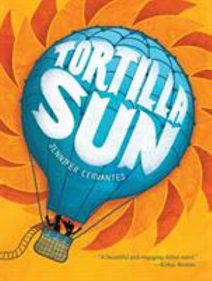 Cover image for Tortilla Sun