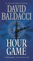 Cover image for Hour game / David Baldacci.