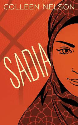 Cover image for Sadia / Colleen Nelson.