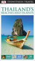 Cover image for Thailand's beaches & islands [2014] / editors, Smita Khanna Bajaj, Diya Kohli.