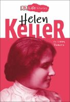 Cover image for Helen Keller / by Libby Romero ; illustrated by Charlotte Ager.