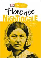 Cover image for Florence Nightingale / by Kitson Jazynka ; illustrated by Charlotte Ager.