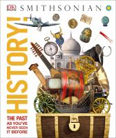 Cover image for History! : the past as you've never seen it before