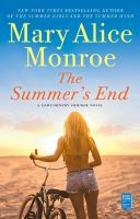Cover image for The summer's end / Mary Alice Monroe.