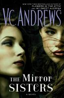 Cover image for The mirror sisters / V.C. Andrews.