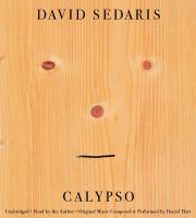 Cover image for Calypso [compact disc] / David Sedaris.