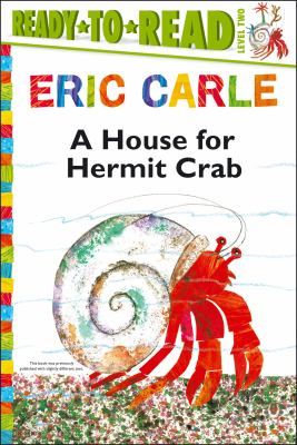 Cover image for A house for Hermit Crab / Eric Carle.