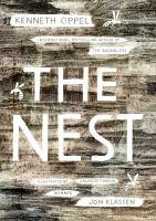 Cover image for The nest / Kenneth Oppel ; illustrated by Jon Klassen.