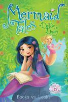 Cover image for Books vs. looks / Debbie Dadey.
