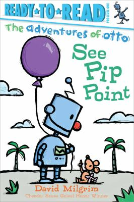 Cover image for See Pip point / by David Milgrim.