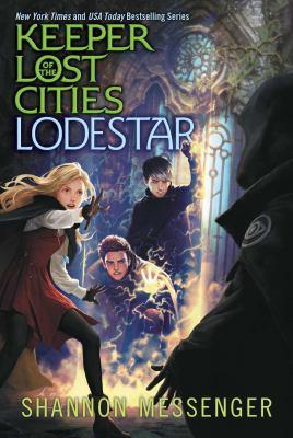 Cover image for Lodestar / Shannon Messenger.