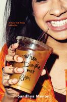 Cover image for When Dimple met Rishi / Sandhya Menon.