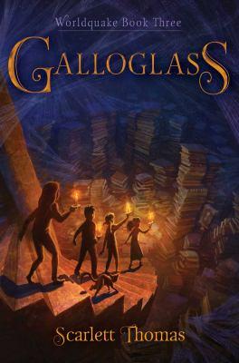 Cover image for Galloglass / Scarlett Thomas.