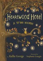 Cover image for A true home / by Kallie George ; illustrated by Stephanie Graegin.