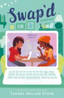 Cover image for Swap'd / Tamara Ireland Stone.