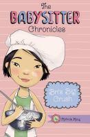 Cover image for Bri's Big Crush / by Melinda Metz.