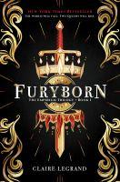 Cover image for Furyborn / Claire Legrand.