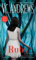 Cover image for Ruby / V.C. Andrews.