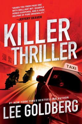 Cover image for Killer thriller / Lee Goldberg.