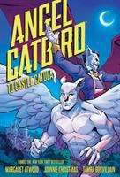Cover image for Angel Catbird. v.2, To Castle Catula / story by Margaret Atwood ; illustrations by Johnnie Christmas ; colors by Tamra Bonvillain ; letters by Nate Piekos of Blambot.