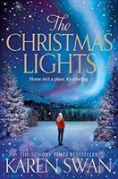 Cover image for The Christmas lights / Karen Swan.