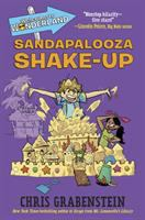 Cover image for Sandapalooza shake-up / Chris Grabenstein ; illustrated by Kelly Kennedy.