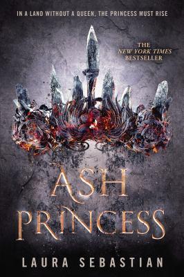 Cover image for Ash Princess / Laura Sebastian.