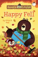 Cover image for Happy Fell