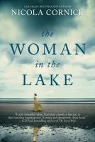 Cover image for Woman in the Lake / Nicola Cornick.