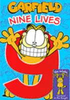Cover image for Garfield. Nine lives