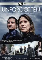 Cover image for Unforgotten. The complete second season [DVD]