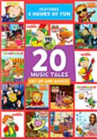 Cover image for 20 music tales [DVD]
