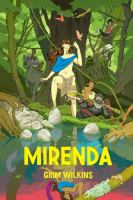 Cover image for Mirenda. Vol. 1 / by Grim Wilkins.