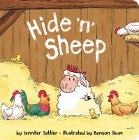 Cover image for Hide 'n' Sheep