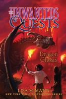 Cover image for Dragon ghosts / Lisa McMann.