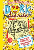 Cover image for Dork Diaries 14 : Tales from a Not-so-best Friend Forever