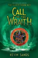 Cover image for Call of the wraith / Kevin Sands.