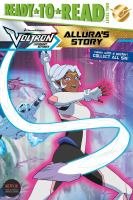Cover image for Allura's story / by Cala Spinner ; illustrated by Patrick Spaziante.